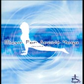 Various Artists: Music for Active Yoga, Vol. 5