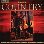Various Artists: Absolute Country [AAO] [3/11]