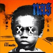 Nas: Illmatic XX [20th Anniversary Edition] [Digipak]