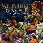 Slaine: The King of Everything Else [8/19]