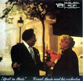 Count Basie/Count Basie & His Orchestra: April in Paris