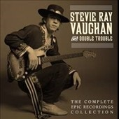 Stevie Ray Vaughan & Double Trouble: The Complete Epic Recordings Collection [Box]