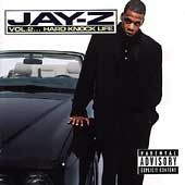 Jay-Z: Vol. 2... Hard Knock Life [PA]