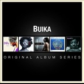 Buika (formerly Concha Buika): Original Album Series [Slipcase]