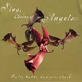 Sing Choirs of Angels / Malle Babbe Women's Choir