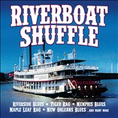 Various Artists: Riverboat Shuffle [ZYX]
