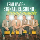 Ernie Haase & Signature Sound: Happy People