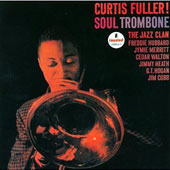 Curtis Fuller: Soul Trombone [Limited Edition]