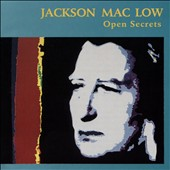 Jackson Mac Low: Open Secrets