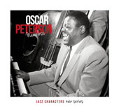 Oscar Peterson: Nameless