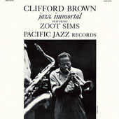 Clifford Brown (Jazz): Jazz Immortal