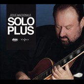 Doug MacDonald: Solo Plus [Digipak]