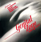 Various Artists: Genital Zone [Limited Edition]
