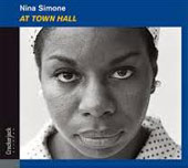 Nina Simone: At Town Hall [Deluxe Digi-Sleeve Edition]