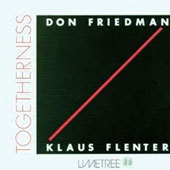 Don Friedman: Togetherness [Limited Edition]