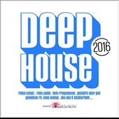 Various Artists: Deep House 2016