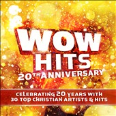 Various Artists: Wow Hits 20th Anniversary