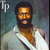 Teddy Pendergrass: Teddy Pendergrass