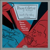 Dizzy Gillespie: Concert of the Century: A Tribute to Charlie Parker [11/11] *