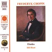 Chopin: Complete Piano Music Vol 2 / Idil Biret