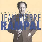 Super Hits - Jean-Pierre Rampal