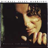 Michael Allen Harrison: Passion & Grace: Solo Piano