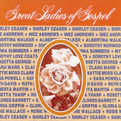 Various Artists: Great Ladies of Gospel [Savoy]
