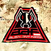 Alien Ant Farm: Anthology [PA]