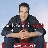 Mandy Patinkin: Kidults