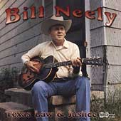 Bill Neely: Texas Law & Justice