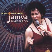 Janiva Magness: Blues Ain't Pretty
