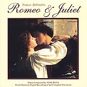 Prague Philharmonic Orchestra: Franco Zeffirelli's Romeo & Juliet (World Premiere Digital Recording of the Complete Film Score)