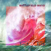 The Battlefield Band: Time and Tide