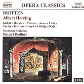 Opera Classics - Britten: Albert Herring / Bedford, et al