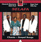 Selafa - Chants and Gospel Songs / Puati, Say, Diasonama
