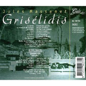 Massenet: Gris&#233;lidis / Stapleton, Landry, Leiferkus, et al