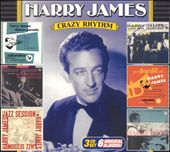Harry James: Crazy Rhythm