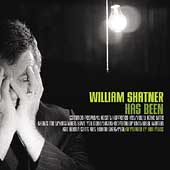 William Shatner: Has Been