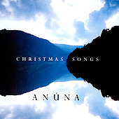 Anúna: Christmas Songs
