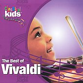Classical Kids - The Best of Vivaldi