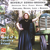 Song of a Country Priest / Beverly Serra-Brooks