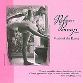 Music of the Dance - Chopin, Beethoven, etc / Penneys