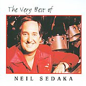 Neil Sedaka: The Very Best of Neil Sedaka [RCA]