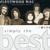Fleetwood Mac: Simply the Best
