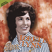 Loretta Lynn: Coal Miner's Daughter [American Legends] [Remaster]