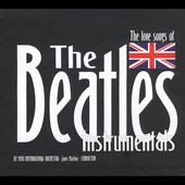 Yoyo International Orchestra: The Love Songs of the Beatles Instrumentals