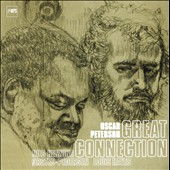 Oscar Peterson: Great Connection