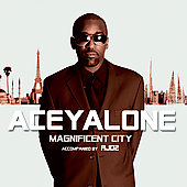 Aceyalone/Rjd2: Magnificent City [PA]