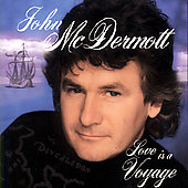 John McDermott (Scotland): Love Is a Voyage