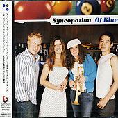 Syncopation: Of Blue *